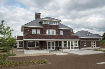 Wohnhaus Boven-Leeuwen