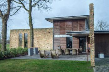 Wohnhaus Eensveen