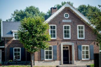 Wohnhaus Apeldoorn