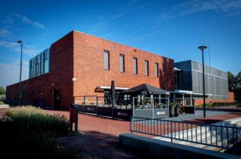 Gemeindezentrum Beneden-Leeuwen