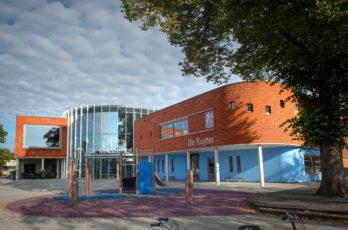Gemeindezentrum und Grundschule Weurt