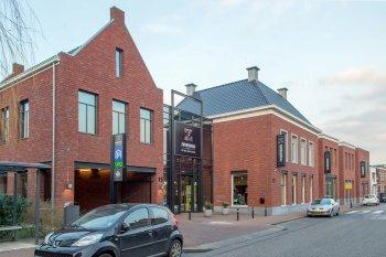 Einkaufszentrum Meerkerk