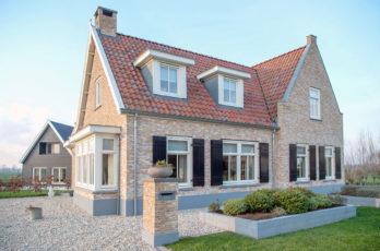 Wohnhaus Giesenburg